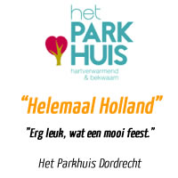 Themafeest Helemaal Holland12