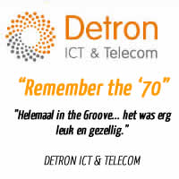 Themafeest Remember the '70 44