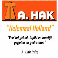 Themafeest Helemaal Holland13